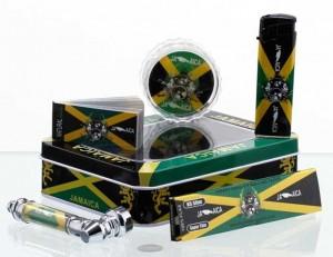 Geschenkset Jamaica