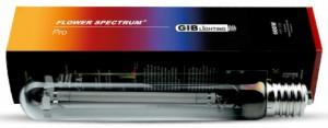 GIB Lighting Flower Spectre Pro HPS 600 W