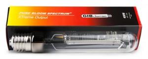 GIB Lighting Pure Bloom Spectrum XTreme Output 400W