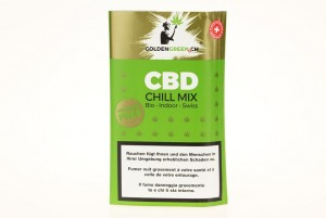 Knaster CBD Chill Mix