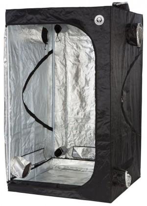 Heisenberg Growzelt 120 x 120 x 200 cm