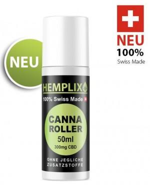 Hemplix Cannaroller CBD Balsam 50ml