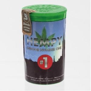 Hempy Indoor No.1 CBD-Box Tabakersatz