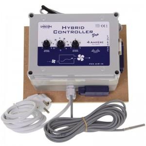 SMSCOM Hybrid Controller 4A Pro Traforegler