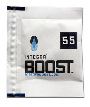 Integra Boost Humidiccant 55% 4g Feuchthaltebeutel