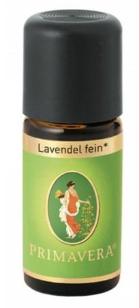 Ätherisches Öl Lavendel Fein Bio Demeter 5ml