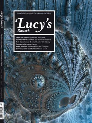 Lucy's Rausch Volume 04