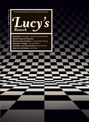 Lucy's Rausch Volume 03