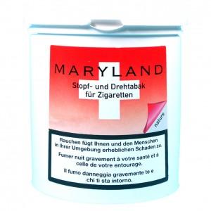 Maryland Naturrein 160g Dose