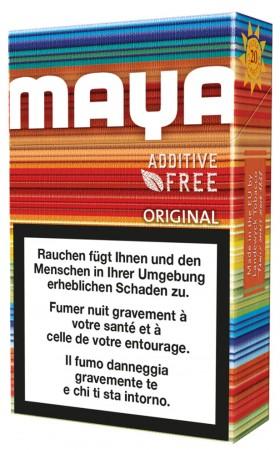 Maya Original Full Flavour