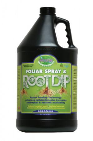 Microbe Life Foliar Spray & Root Dip