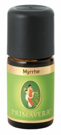 Ätherisches Öl Myrrhe 5ml