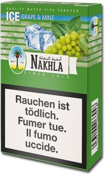 Nakhla Ice Grape & Mint