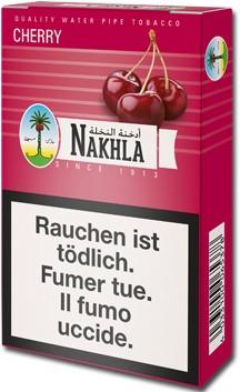 Nakhla Kirsche