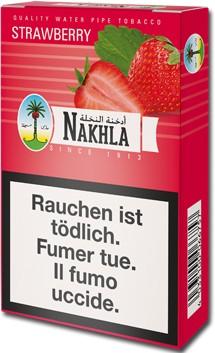 Nakhla Erdbeere