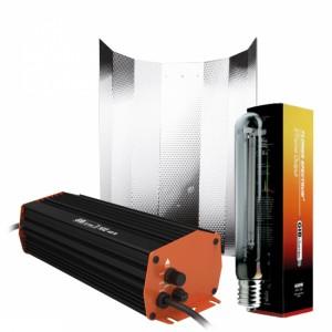 NXE System 600W GIB Flower Spectrum XTreme