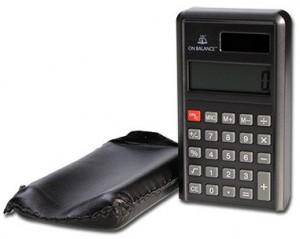 On Balance Taschenrechner-Waage 0,01