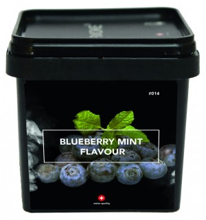 Ossy Smoke Blueberry Mint 50g