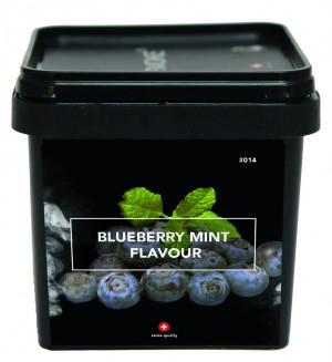 Ossy Smoke Blueberry Mint 250g