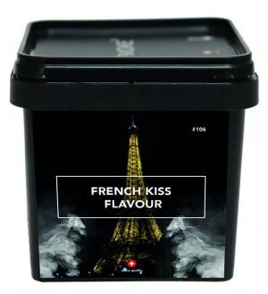 Ossy Smoke French Kiss 250g