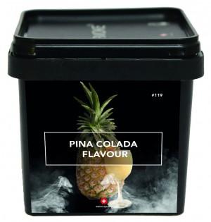 Ossy Smoke Pina Colada 250g