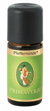Ätherisches Öl Pfefferminze Bio Demeter 5ml