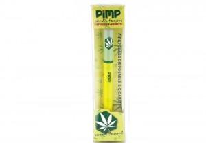 Pimp E-Cigarette Cannabis Flavoured