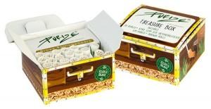 Purize Treasure Box