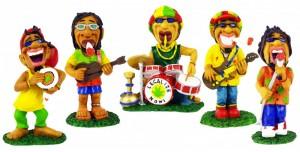 Rastaman Music Band
