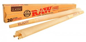 Raw Cones 20 Stage Rawket Launcher
