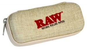 RAW Cone Wallet Stoff-Etui