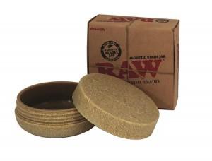 RAW Stash-Jar mit Magnet Hanfplastik
