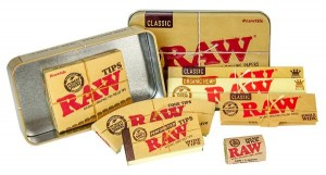 RAW Starter Box Set