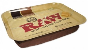Raw Tray XXL mit Bean Bag