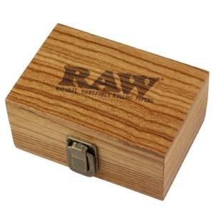 Raw Box Holz