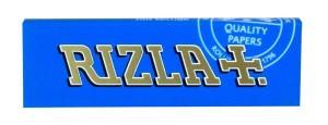 Rizla Blau Papers