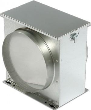 Ruck Filterbox 125mm
