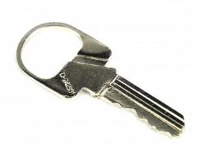 Schnupf-Schlüssel
