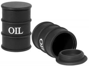 Silikon-Dose OIL