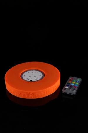 Silikon LED Base mit Licht-Modul