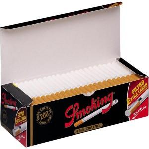 Smoking Cigt Zigarettenhülsen