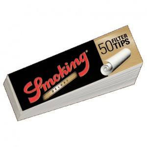 Smoking Deluxe Filtertips Medium