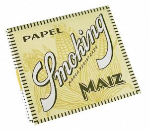 Smoking Mais Paper