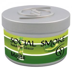 Social Smoke Mojito 250g
