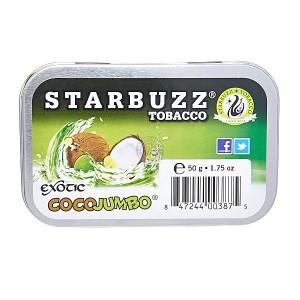 Starbuzz Exotic Coco Jumbo 50g
