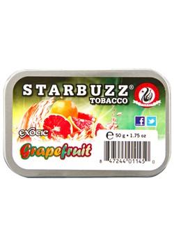 Starbuzz Exotic Grapefruit 50g