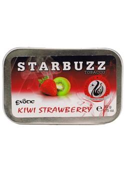 Starbuzz Exotic Kiwi Strawberry 50g