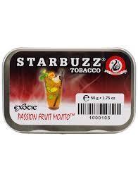 Starbuzz Exotic Passion Fruit Mojito 50g