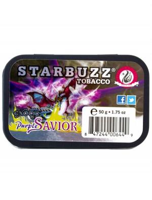 Starbuzz Exotic Purple Savior 50g