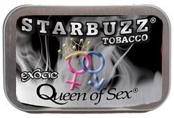 Starbuzz Exotic Queen of Sex 50g